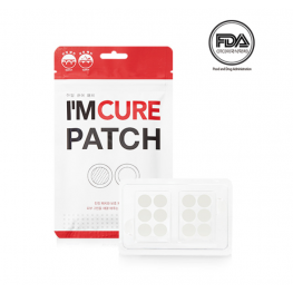 Karatica - I'm Cure Patch